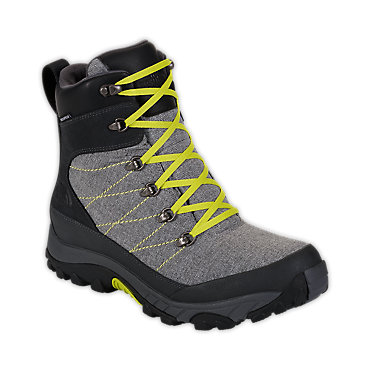 The North Face Chilkat Leather Boot