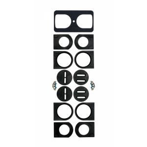 Voile Universal Splitboard Hardware Puck Set