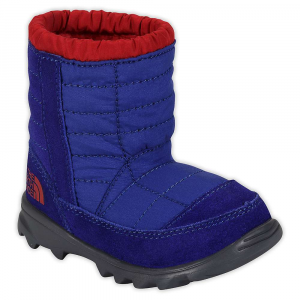 photo: The North Face Winter Camp winter boot