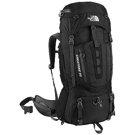 photo: The North Face Men's Crestone 60 weekend pack (50-69l)