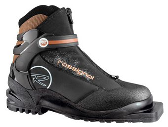 photo: Rossignol BC X5 75mm telemark boot