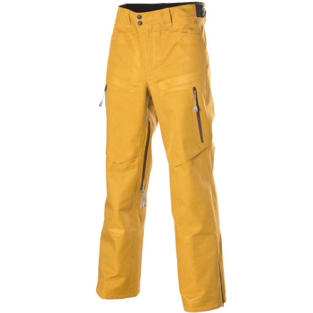 photo: Westcomb Vapor FX Cargo waterproof pant