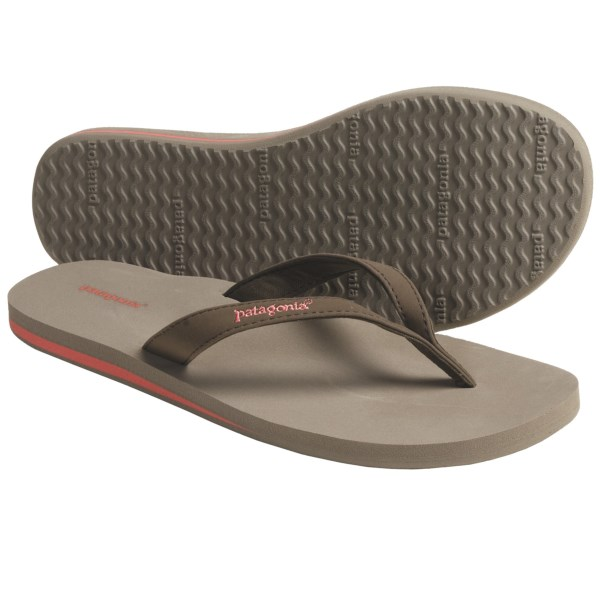 photo: Patagonia Round Pin Sandal flip-flop