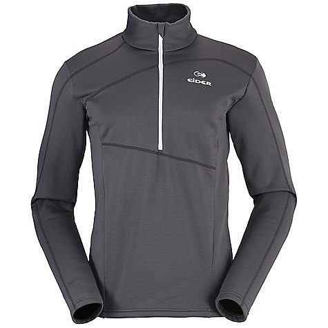 photo: Eider Ampezzo 1/2 Zip fleece top