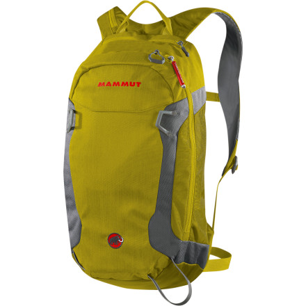Mammut Nirvana Avalanche Package