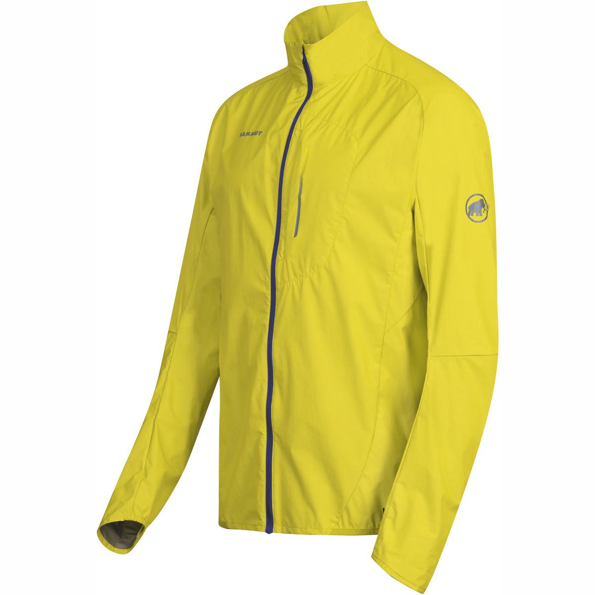 Mammut MTR 201 WS Tech Jacket