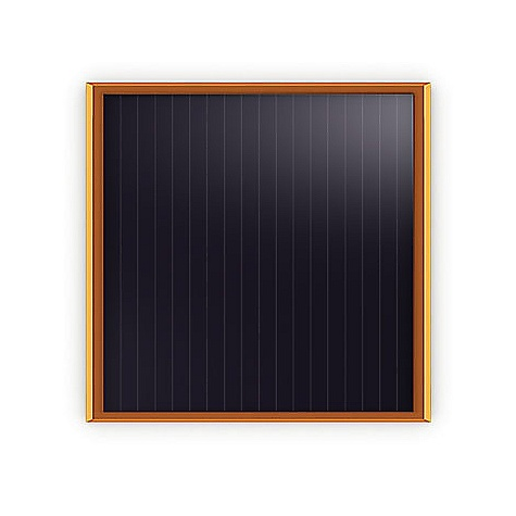 photo: Brunton SolarFlat 15 solar charger