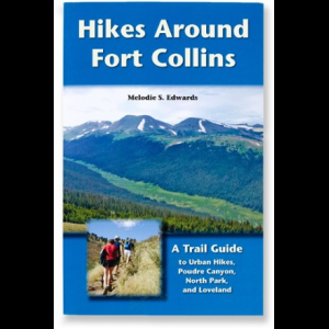 photo: Pruett Publishing Hikes Around Fort Collins us mountain states guidebook