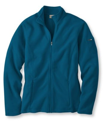L.L.Bean Fitness Fleece, Jacket