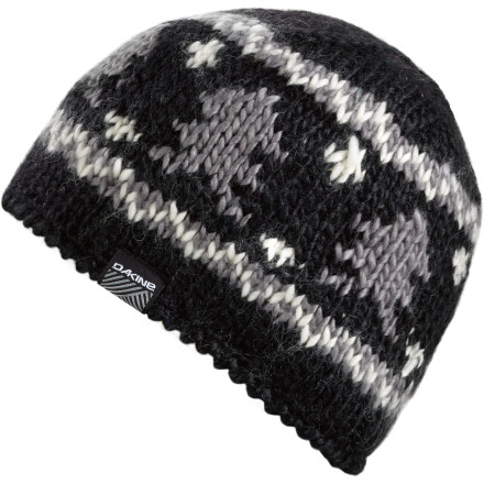 photo: DaKine Olaf Beanie winter hat