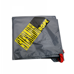 photo: Sterling Rope Rope Tarp climbing accessory