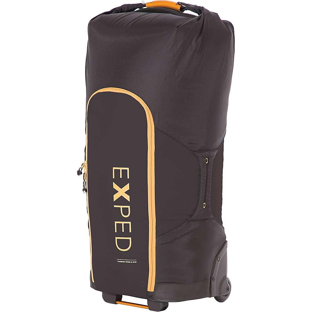 photo: Exped Transfer Wheelie Bag pack duffel