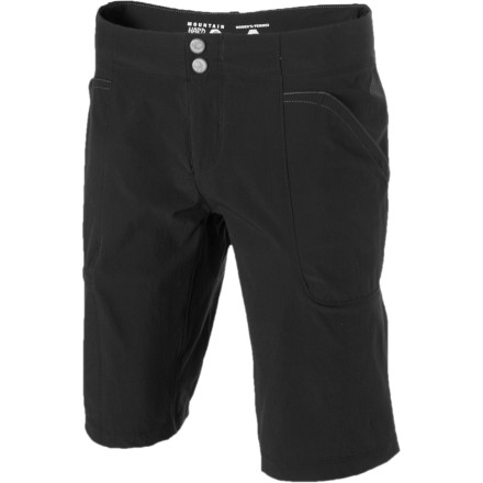 Mountain Hardwear Petra Short