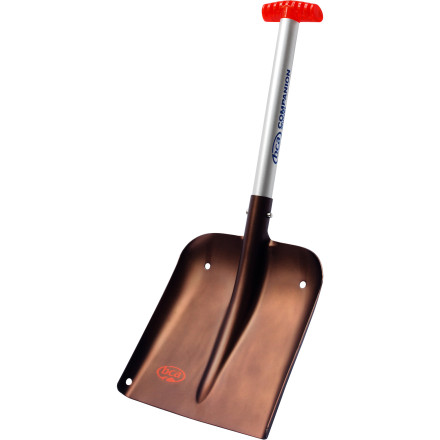 photo: Backcountry Access Companion Shovel snow shovel