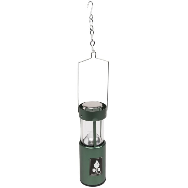 photo: UCO Mini Candle Lantern fuel-burning lantern