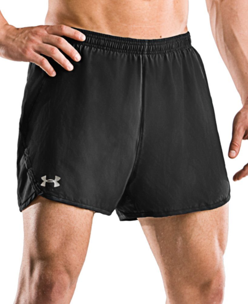 "Under Armour Draft 3"" Short"