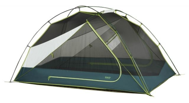 photo: Kelty Trail Ridge 2 3-4 season convertible tent