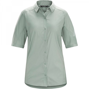 photo: Arc'teryx Fernie Shirt SS hiking shirt