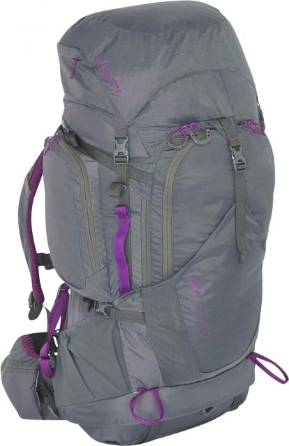 photo: Kelty Coyote 60 weekend pack (50-69l)