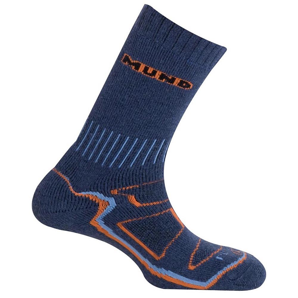 photo: Mund Socks Makalu hiking/backpacking sock