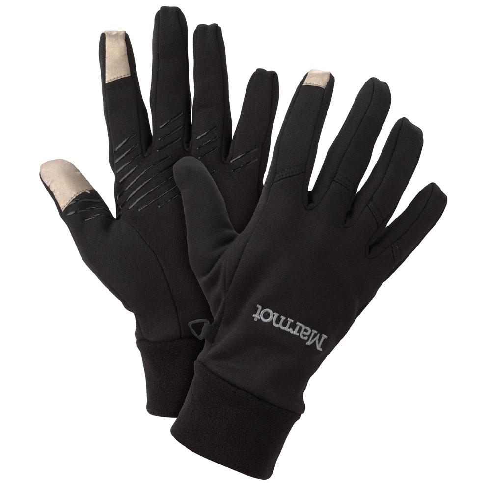 photo: Marmot Men's Connect Glove fleece glove/mitten