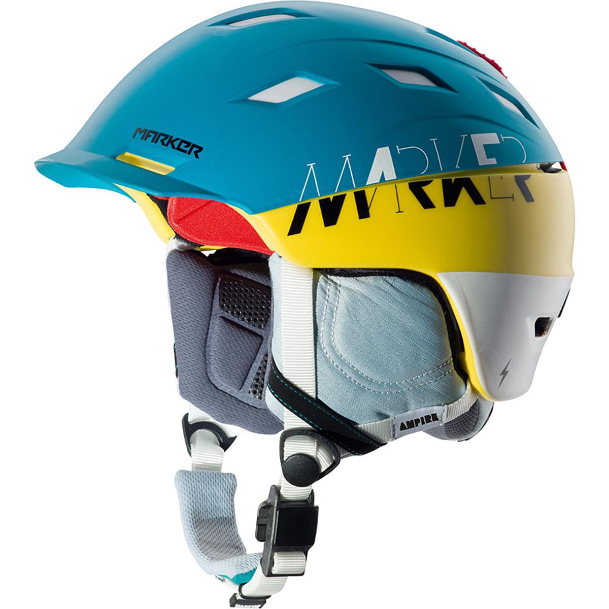 photo: Marker Ampire Otis Helmet snowsport helmet