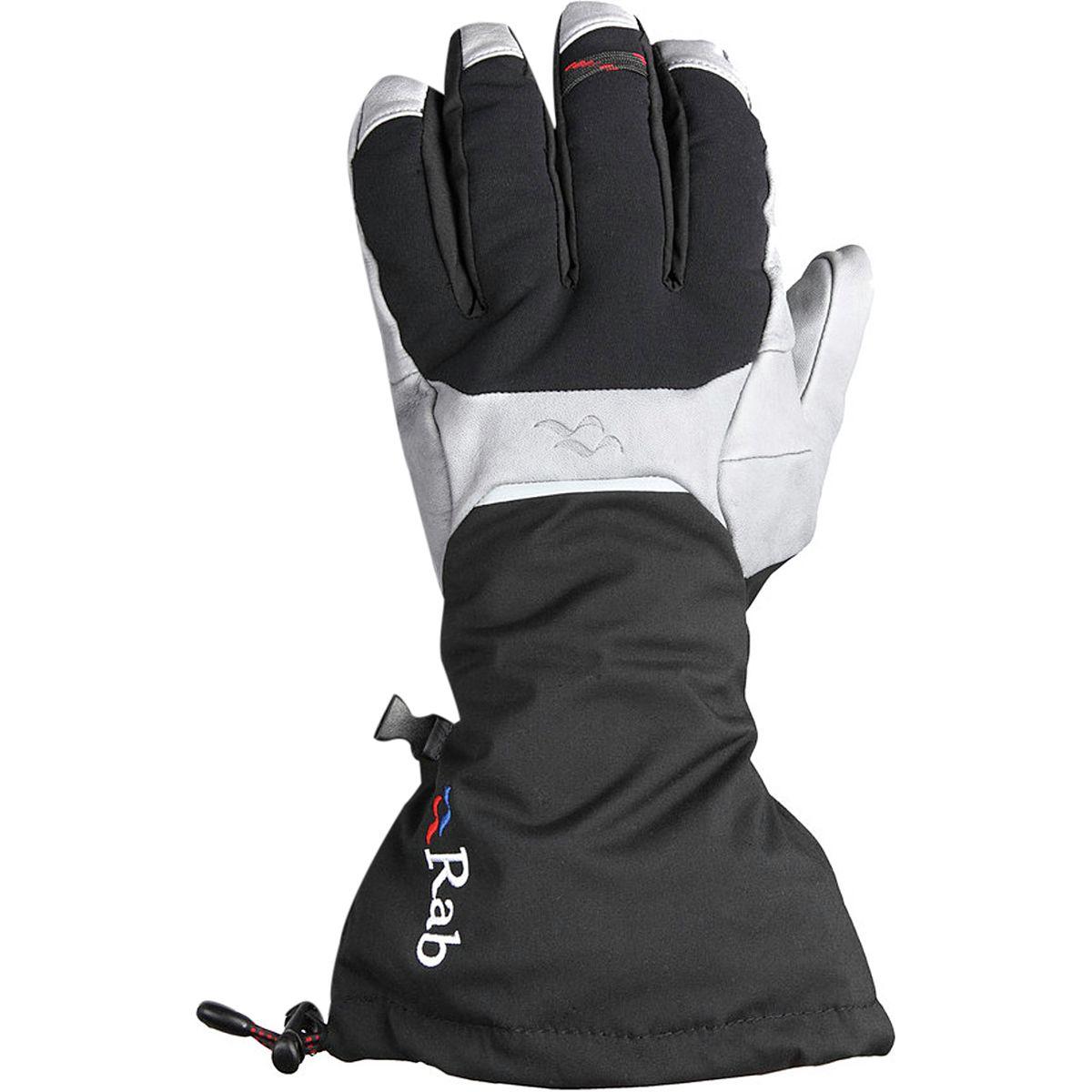 photo: Rab Alliance Glove insulated glove/mitten