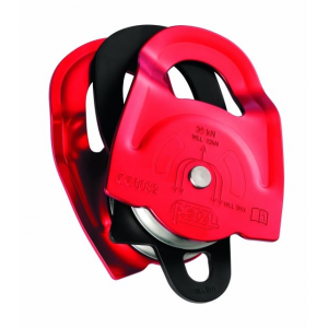 photo: Petzl Twin pulley