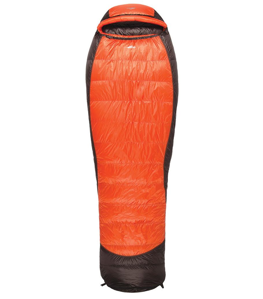 photo: Mont Helium 300 -1ºC 3-season down sleeping bag