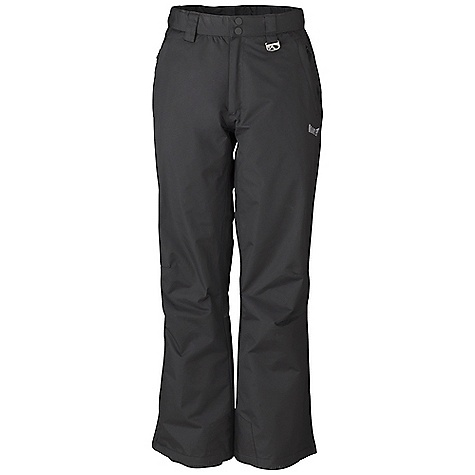photo: Marker Women's USA Gillette snowsport pant