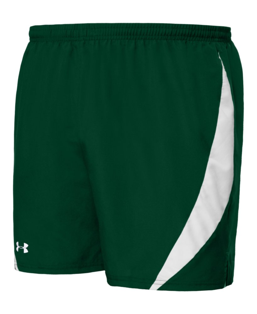 Under Armour Interval Baggy Short