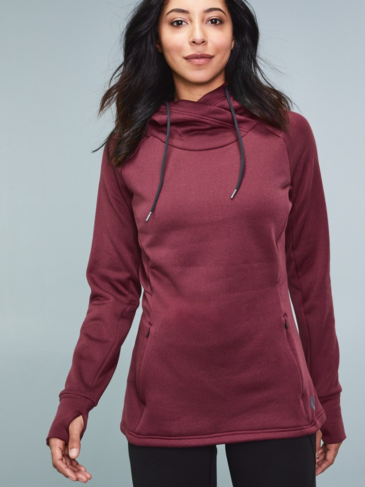Black Diamond Maple Hoody