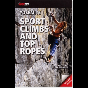 photo: SuperTopo Yosemite Sport Climbs and Top Ropes us pacific states guidebook