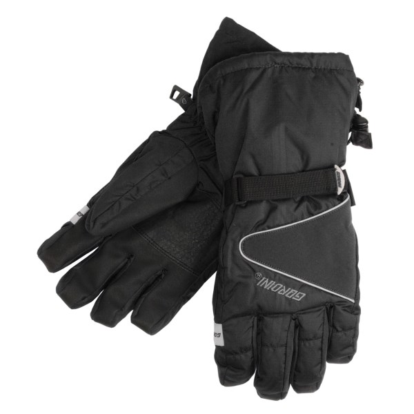 photo: Gordini Men's Aquabloc Down Gauntlet Glove insulated glove/mitten
