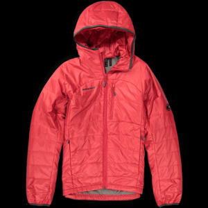 Mammut Lundin Hooded Insulated