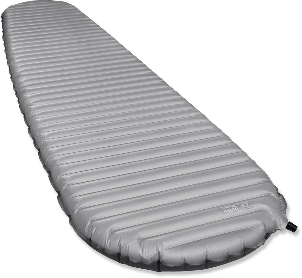photo: Therm-a-Rest NeoAir XTherm self-inflating sleeping pad