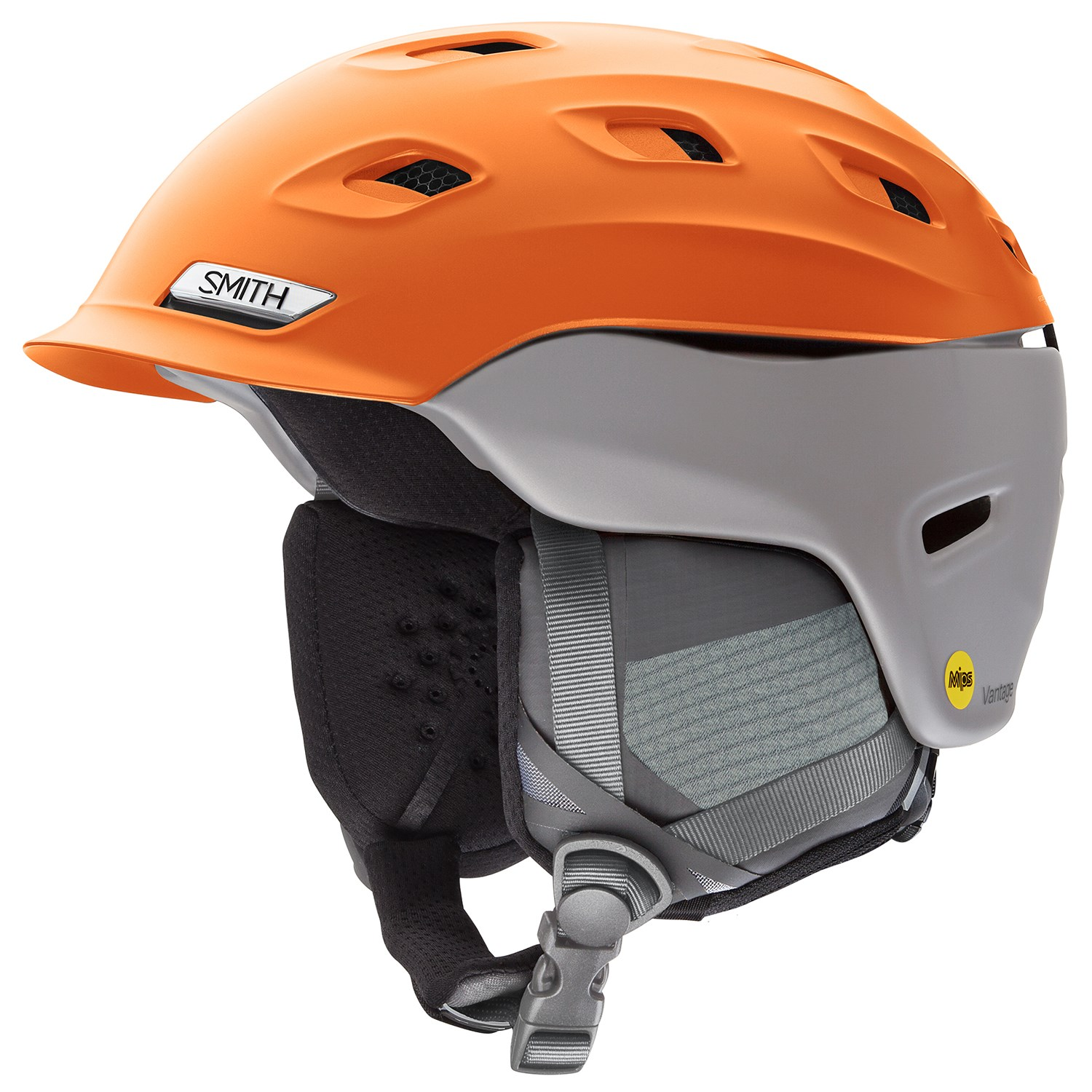 photo: Smith Men's Vantage Helmet snowsport helmet