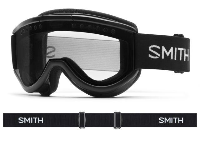 photo: Smith Cariboo OTG goggle