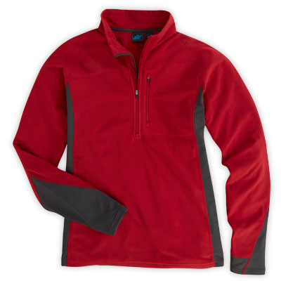 EMS Coldsnap Fleece 1/4 Zip