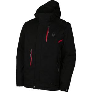 photo: Spyder Zermatt Jacket snowsport jacket