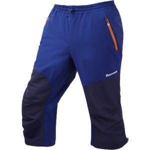 Montane Alpine Stretch Capri Pant