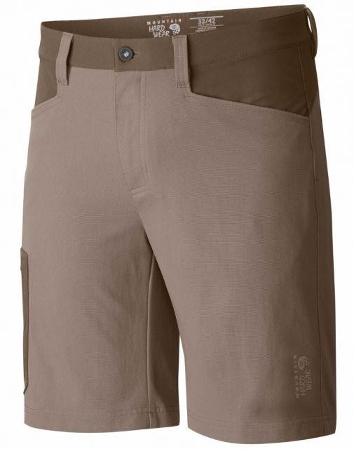 Mountain Hardwear Sawhorse Short