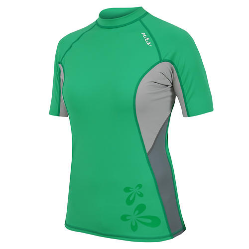 photo: NRS Women's HydroSilk Shirt L/S long sleeve performance top