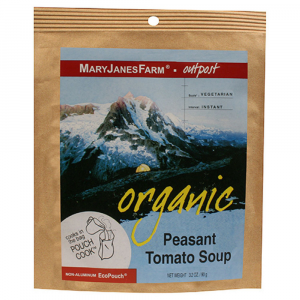 Mary Janes Farm Organic Peasant Tomato Soup