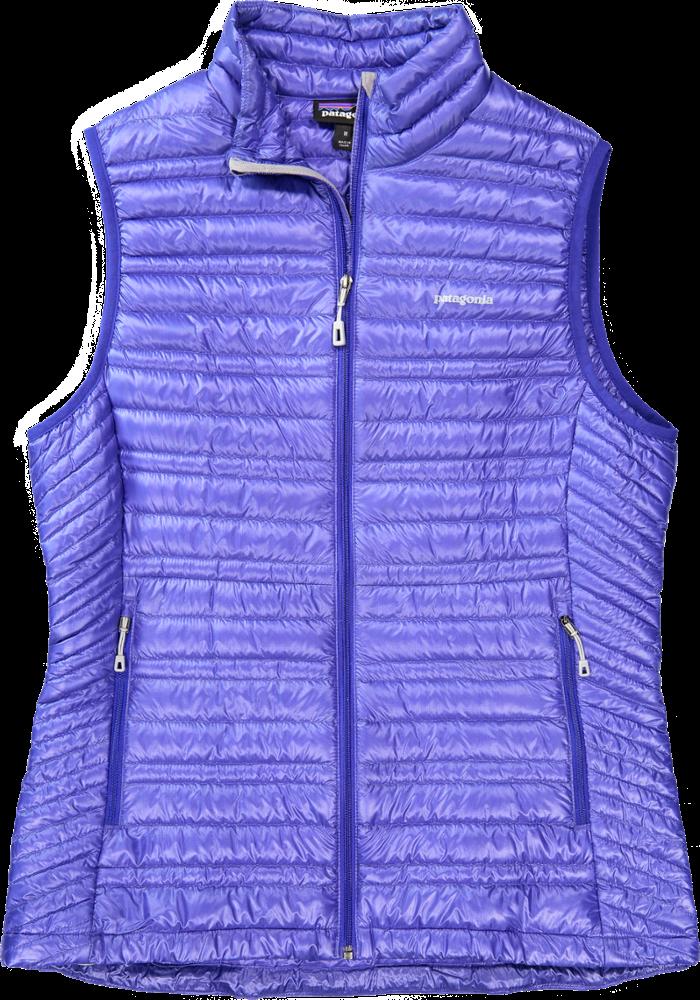 Patagonia Ultralight Down Vest