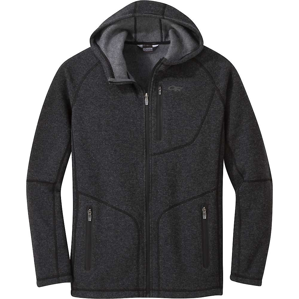 Outdoor Research Vashon Fleece Full-Zip