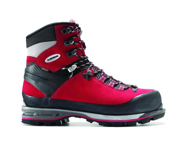 photo: Lowa Men's Mountain Expert GTX mountaineering boot