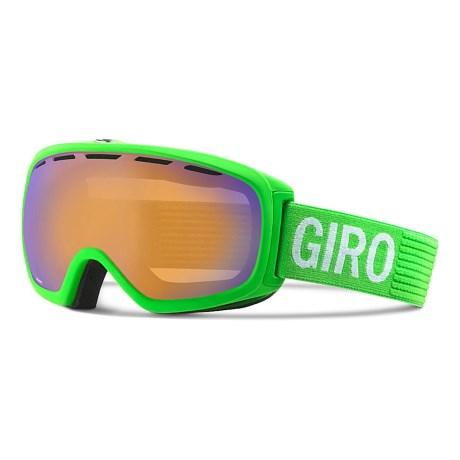 Giro Basis