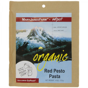 Mary Janes Farm Organic Red Pesto Pasta