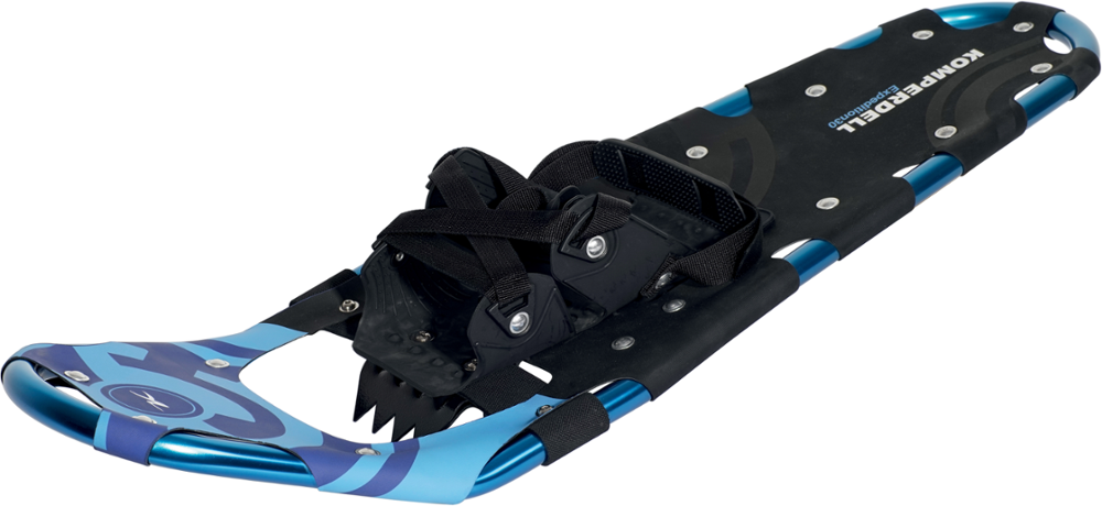 photo: Komperdell Expedition hiking snowshoe